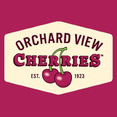 Orchard View Cherries, working with FieldClock since the beginning.
